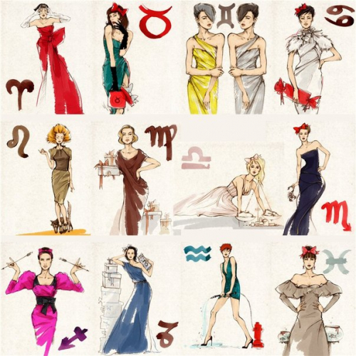 Самый модный знак Зодиака на корпоративе. Узнайте, на каком вы месте!