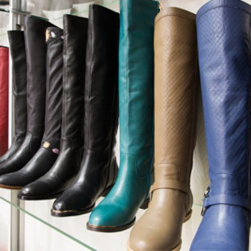 Как выбрать зимние сапоги правильно?