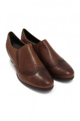 Женские туфли Sioux Коричневый 37.5