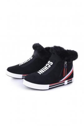 Женские ботинки Moli A01-1