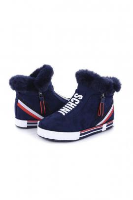 Женские ботинки Moli A01-2