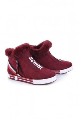 Женские ботинки Moli A01-3