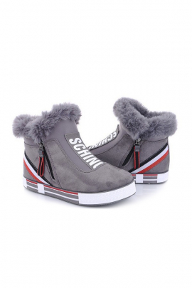 Женские ботинки Moli A01-5