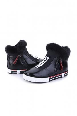 Женские ботинки Moli A02-1