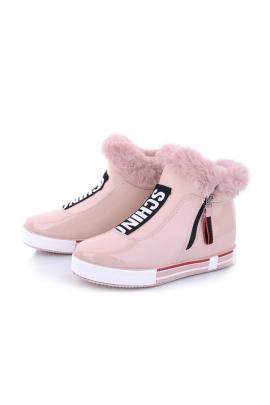 Женские ботинки Moli A02-2