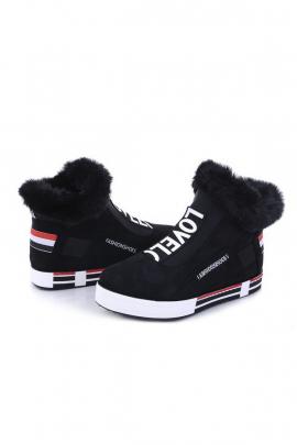 Женские ботинки Moli A03-1