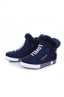 Женские ботинки Moli A03-2