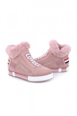 Женские ботинки Moli A03-3