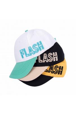 Кепка Flash Білий