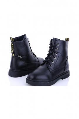 Женские Ботинки Meideli J5-1 black