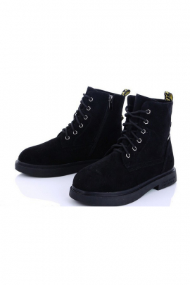 Женские Ботинки Meideli J5-2 black