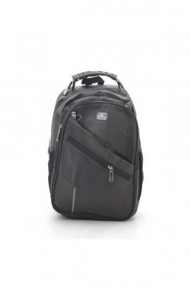 Спортивный коричневый рюкзак