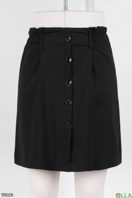 Женская юбка в классическом стиле