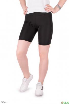 Женские спортивные шорты