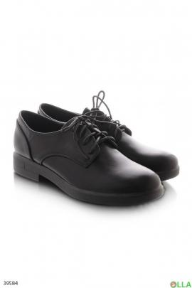 Женские классические туфли
