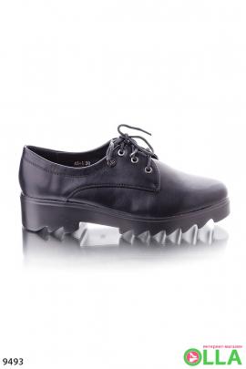Женские туфли - 9493