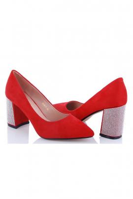 Женские Туфли MeiDeLi 3535-7 red