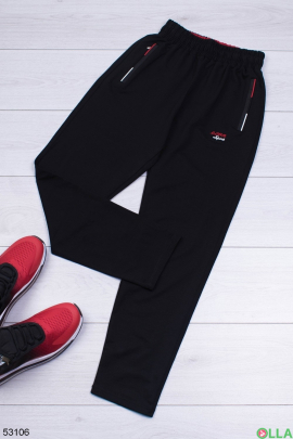 Мужские спортивные брюки