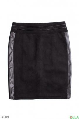 Женская юбка-мини