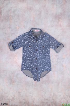 Рубашка - 35620