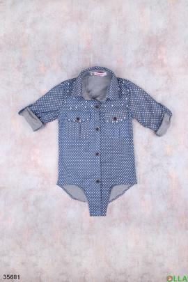 Рубашка - 35681