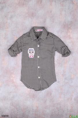 Рубашка - 35618