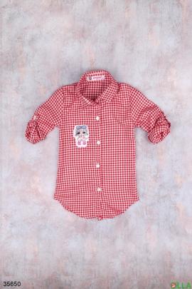 Рубашка - 35650