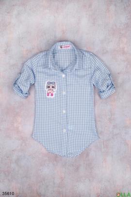 Рубашка - 35610
