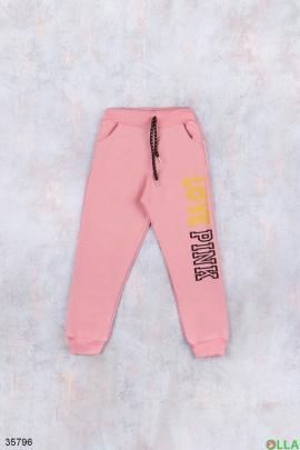 Спортивные штаны - 35796