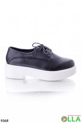Туфли - броги
