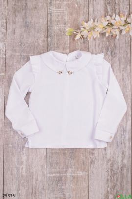 Блузка для девочки - 25335