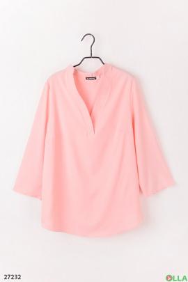 3a5f034e04d Шорты-юбка розового цвета цена 219.00 грн. Elfberg 316-1 купить в ...