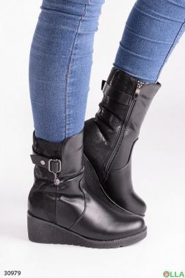 Женские ботинки -  30979