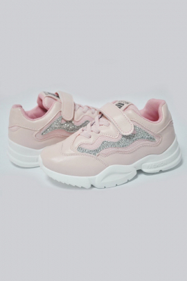 Кроссовки для девочки KB202-4
