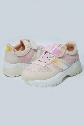 Кроссовки для девочки KB206-4