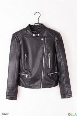 Женская куртка - косуха