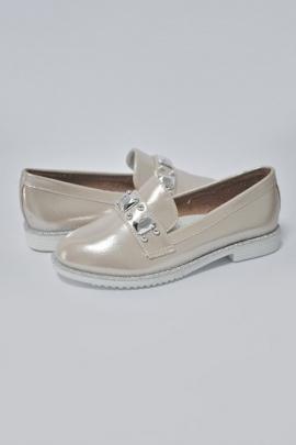 Туфли для девочки TB81-4H