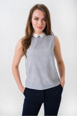 Женская блузка в принт