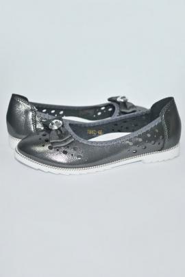 Туфли для девочки TB82-4E