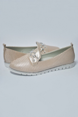 Туфли для девочки TB83-6H