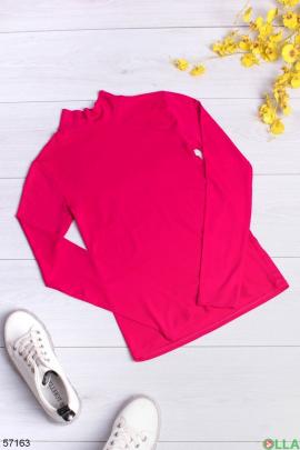 Женский Розовый гольф