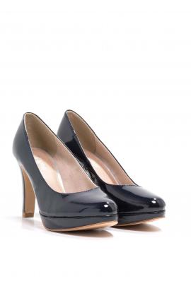 Женские туфли s.Oliver Черный 40