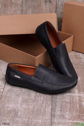 Удобные и стильные мужские туфли