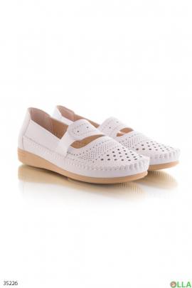 Туфли в стиле casual