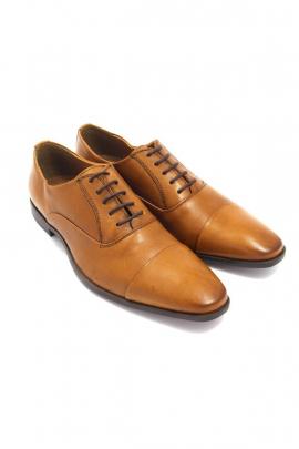 Мужские туфли ZIGN Коричневый 44