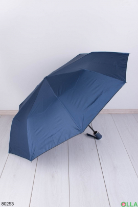 Женский зонт с принтом