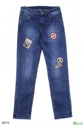 Женские джинсы -  28715
