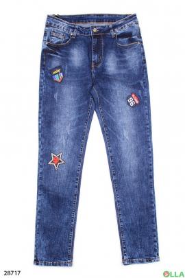 Женские джинсы -  28717