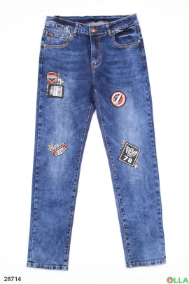 Женские джинсы -  28714
