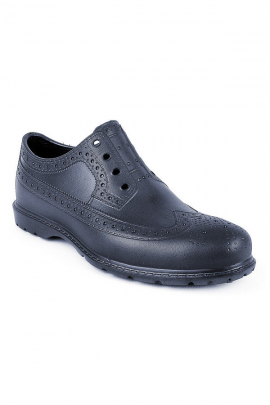 Мужские резиновые туфли